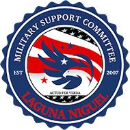 Laguna Niguel Military Support Foundation